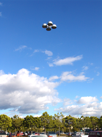 hotlinked UFO image